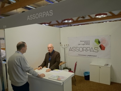 ASSORPAS - Dronitaly 2015