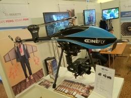 Consorzio In-Remote - Dronitaly 2015