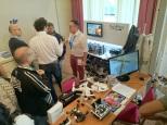 HobbyHobby Italia - DJI - Dronitaly 2015