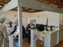 MicroGeo - Dronitaly 2015