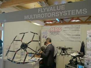 FlyValue - MultirotorSystems - Dronitaly 2015