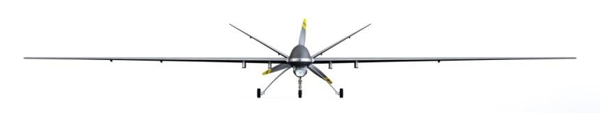 droneMilitare