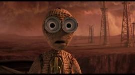 Bambola robot - 9