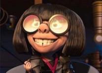 Edna Mode - Gli Incredibili