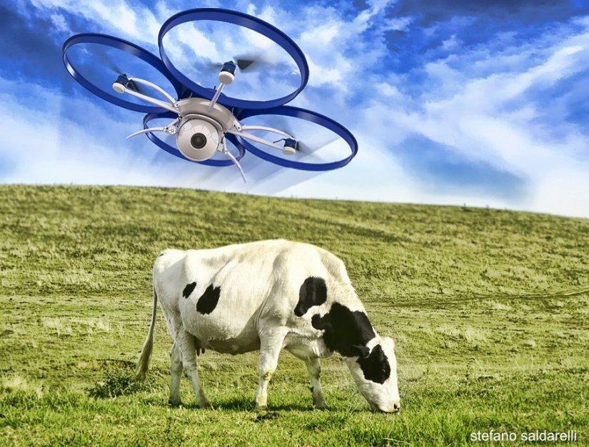 agricoltura-precisione-precision-farming-drone